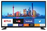 DYON Smart 40 PRO 100,3 cm (40 Zoll) Fernseher (Full-HD Smart TV, HD Triple Tuner (DVB-C/-S2/-T2), Netflix & HbbTV)