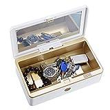 Tragbarer Sterilisator mit UV-Licht und Ozon, Desinfektionsmittel für Handy mit UV, Sterilisation von Masken, Desinfektionsbox