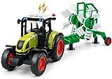 GizmoVine Traktor Spielzeug ab 2 Jahre Baby Spielzeug Ackerschlepper Sammlung Geschenke für Jungs