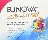 STADA Consumer Health Deutschland Eunova Langzeit 50+, 120 Stück