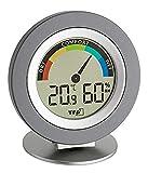 TFA 30.5019.01 Cosy Digitales Thermo Hygrometer