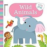 Wild Animals (Little Me - Buggy Board)