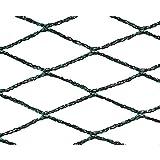 KLASEBO 2 m x 3 m (6m²) Teichschutznetz Laubnetz Vogelschutznetz Schutznetz