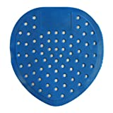 Urinaleinlage Urinalsieb blue-Bubble Gum