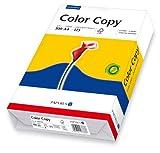 Papyrus 88007902 Drucker-/Kopierpapier, Farblaserpapier ColorCopy 300 g/m², A4, 125 Blatt, hochweiß, Hochglatt