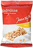 Jeden Tag Erdnüsse Pikant, ohne Fett, 150g