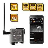 Spypoint Cell-LINK Universal-Mobilfunk-Adapter - Datenband für Wildkamera - Tierkamera - Nachrüst-Zubehör mit SD-Karte - Handyübertragung für Kamera