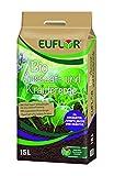 Euflor 15 L Bio Aussaat- und Kräutererde, feine Spezialerde für Aussaaten, Kräuter, Jungpflanzen und zur Stecklingsvermehrung