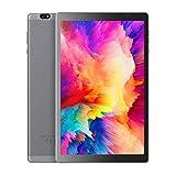 Vankyo S20 Tablet 10 Zoll Android Tablet Octa-Core-Prozessor, 3GB RAM, 64GB ROM, 1280 x 800 HD IPS, 8MP & 5MP Kamera, Android 9, Bluetooth 5.0 (Schwarz)