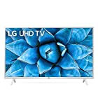 LG 43UN73906LE 108cm 43' 4K UHD DVB-T2HD/C/S2 HDR10 Pro Smart TV weiß