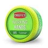 O 'keefee 's die Hände Hand Creme 96g/3,4oz