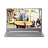 MEDION E6247 39,6 cm (15,6 Zoll) Full HD Notebook (Intel Pentium Silver N5000, 8GB DDR4 RAM, 256GB M.2 SSD, 1TB HDD, Akku Schnellladefunktion, WLAN, Win 10 Home)