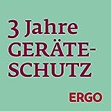 ERGO 3 Jahre Geräteschutz für Laptops, Notebooks und Netbooks von 550,00 € bis 599,99 €