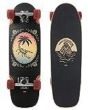 Globe Herren Outsider Skateboard/cruiserboard, from Beyond, 8.25