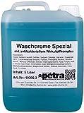 Schaumseife 2x5 Liter Kanister (Spezial) - Qualität aus Thüringen (Artikelnummer 11305-2, Flüssigseife für Schaumseifenspender mit Melissenextrakt und frischem Duft)