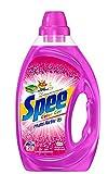 Spee Color Gel, Flüssigwaschmittel, 120 (6 x 20) Waschladungen mit mehr Frische-Gefühl