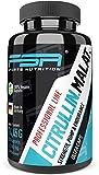 L-Citrullin Malat 150 Kapseln, 1000 mg pro Kapsel, Pre Workout Booster, Vegan - Made in Germany - FSA Nutrition