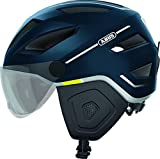 Abus Pedelec 2.0 ACE Helm Midnight Blue Kopfumfang M | 52-57cm 2020 Fahrradhelm