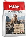 Mera Dog Hundefutter Pure Sensitive Senior, 12.5 kg
