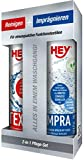 Hey Sport Doppelpack: Impra-Wash & Tex-Wash je 250 ml
