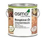 Osmo Bangkirai-Öl Dunkel 2,50 l - 11500062