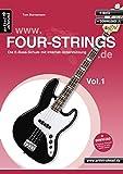four-strings.de: Die Baßschule mit Internet-Unterstützung