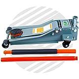 3t Wagenheber mit Schnellhebefunktion, niedriges Profil, 3000 kg