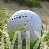 100 Wilson Mix LAKEBALLS/GOLFBÄLLE - QUALITÄT AAAA/AAA - IM NETZBEUTEL