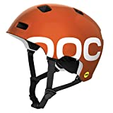 POC Radhelm Crane MIPS, Iron Orange, XS-S