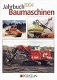 Jahrbuch Baumaschinen 2004