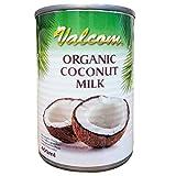 Valcom Bio Kokosnussmilch, 400 ml