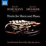 Werke Für Horn und Klavier