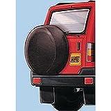 71,1cm Ersatzrad-Abdeckung (Automotive Armaturen–71,1cm Ersatzrad-Abdeckung (