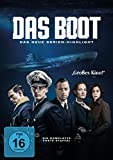 Das Boot - Staffel 1 (Serie) [3 DVDs]