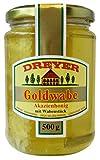 Dreyer - Goldwabe Akazienhonig mit Wabenstück - 500g