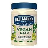 Hellmann's Vegane Mayonnaise 2er Pack (2 x 280 ml)