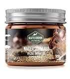 Martenbrown® Nagerschmaus Spezial Lockmittel für Mäuse und Ratten / Bestücken Sie mit diesem knetbaren Mäuseköder Ihre Mäusefallen / Mauslockmitel Rattenlockmittel Mausköder Mittel gegen Mäuse / 200ml
