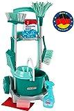 Theo Klein 6562 - Leifheit Putzwagen mit ZubehÃr, Spielzeug