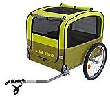 Monz/Kranich Hundeanhänger - Fahrradanhänger - 20' - Anhänger