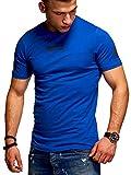 JACK & JONES Herren T-Shirt O-Neck Print Shirt (XL, Surf The Web)
