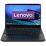 Lenovo IdeaPad Gaming 3i Laptop 39,6 cm (15,6 Zoll, 1920x1080, Full HD WideView, entspiegelt) Gaming Notebook (Intel Core i5-10300H, 8GB RAM, 512 SSD, NVIDIA GeForce GTX1650Ti, Windows 10 Home)schwarz