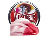 Intelligente Knete Ändert die Farbe (Erdbeer-Shake) BPA- und glutenfrei