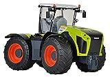 Happy People RC 34428 HP RC Traktor, Grün, rot, schwarz, weiß und grau
