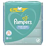 Pampers Feuchte Tücher Fresh Clean, 1er Pack