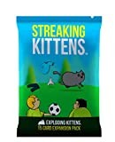 Exploding Kittens: This The Second Expansion of Exploding Kittens
