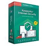 Kaspersky KIS 2020 Internet Security, 1 Lizenz, 1 Jahr