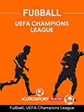 Fußball: UEFA Champions League / Auslosung