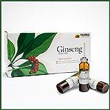 NEU! Ginseng Royal Jelly Trinkampullen by FAMED | reduziert Müdigkeit & stärkt das Immunsystem 30x10ml | Aktiv der Erkältungswelle begegnen mit hochdosiertem Ginseng & 100% natürlichen Inhaltsstoffen