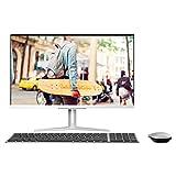 MEDION E27401 68,6 cm (27 Zoll) Full HD All in One Desktop Computer (Intel Core i7-1065G7, 16GB DDR4 RAM, 1TB PCIe SSD, WLAN, Win 10 Home)