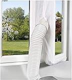 Comfee Hot air stop 6M Fensterabdichtung, weiß